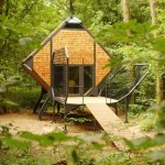 Feral House Nichoir by Matali Crasset