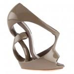 Footwear by Victoria Spruce