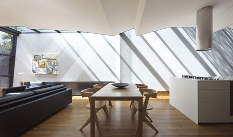 Law Street House by Muir Mendes