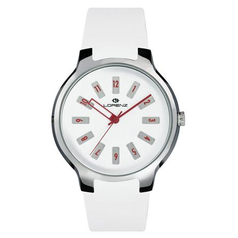 Dezeen: Iconograph watch by Werner Aisslinger