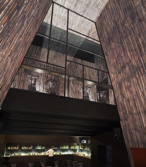 M.N.Roy Club by Emmanuel Picault and Ludwig Godefroy