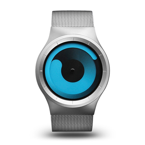 30% off Mercury by Ziiiro at Dezeen Watch Store