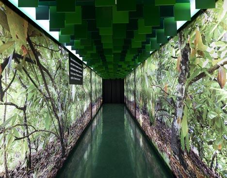 Nestlé Chocolate Museum by Metro
