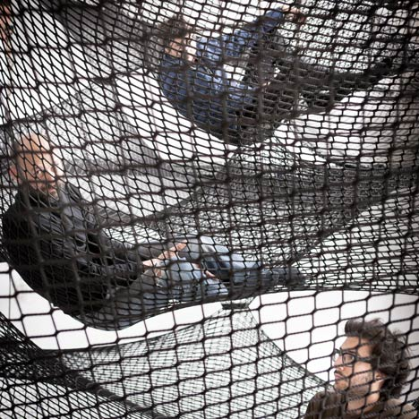Net by For Use/Numen