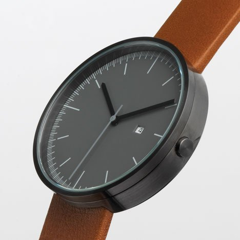 New 200 Series by Uniform Wares at Dezeen watch Store