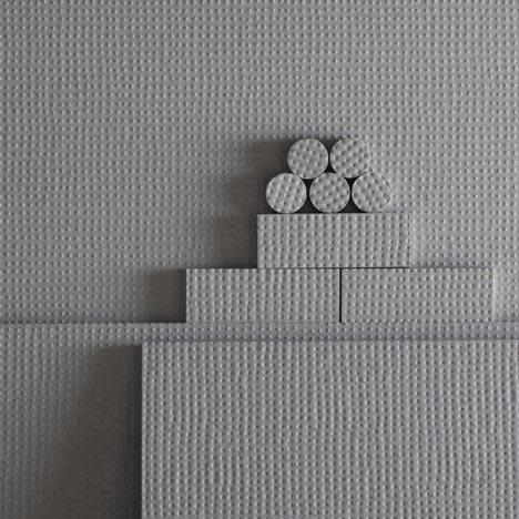 Pico by Ronan & Erwan Bouroullec for Mutina