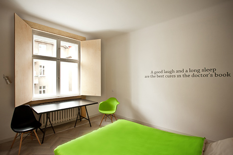 Quotel by Mode:lina