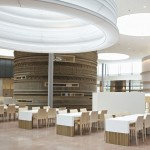 Rabobank Headquarters by Sander Architecten