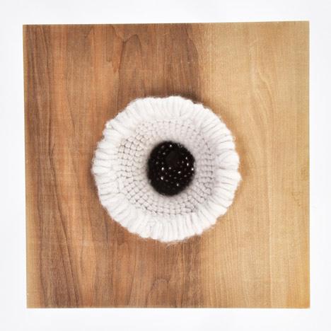 Safety Vase by Hannah Niskanen-Benady