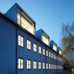 Alte Schule Winterbach by Archifaktur