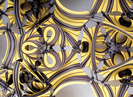 The Fourth-Dimension by Orawee Choedamphai