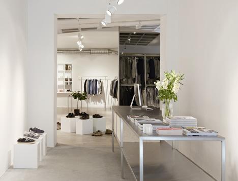 Très Bien shop by Arrhov Frick