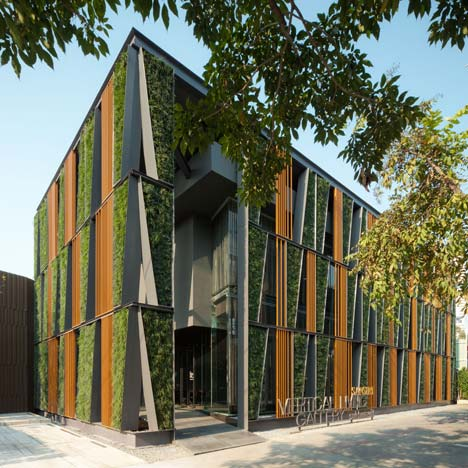 Vertical Living Gallery by Sansiri and Shma