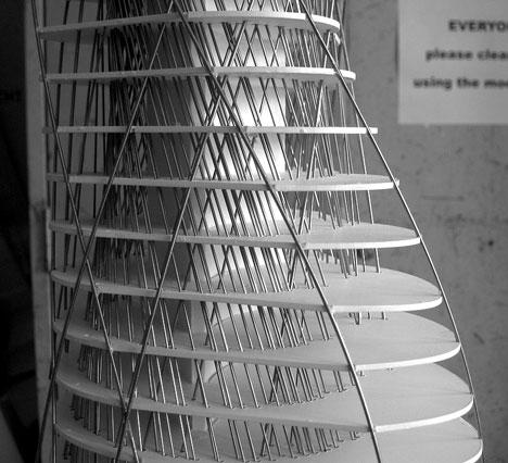 Vertical Strip by Stephen Sobl