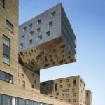 NHow Hotel Berlin by NPS Tchoban Voss