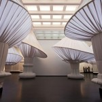 ReOrder at the Brooklyn Museum by Situ Studio