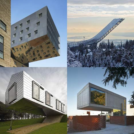 Special feature: cantilevers