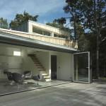 Wooden house by Schlyter/Gezelius Arkitektkontor