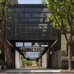 BMW Guggenheim Lab by Atelier Bow-Wow