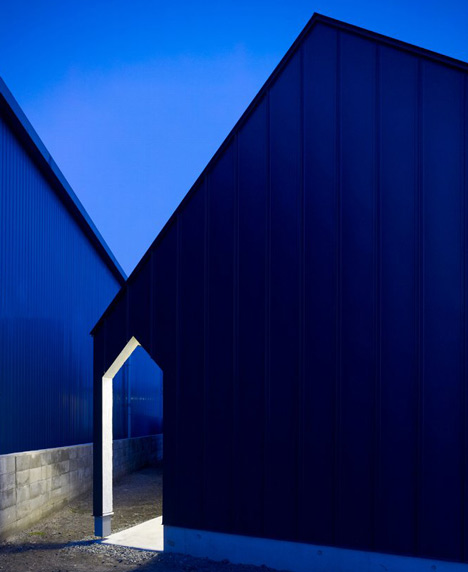 Branch House by KINO Architects