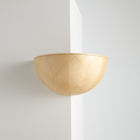 Catchbowl by Torafu Architects