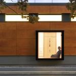The Dyson Centre for Neonatal Care by Feilden Clegg Bradley Studios
