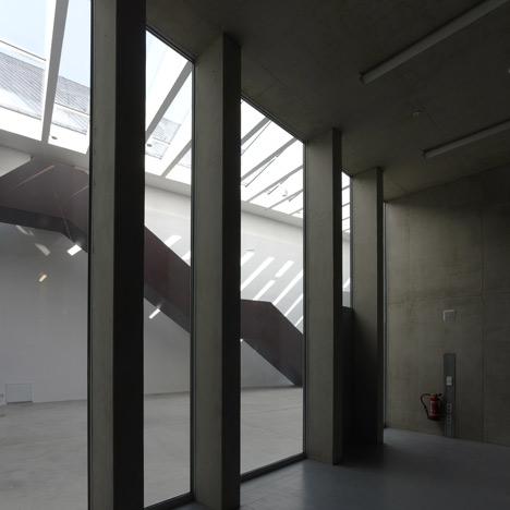 Elsbethen Site by Trint + Kreuder d.n.a