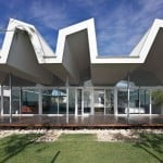 Florida Beach House by Iredale Pedersen Hook