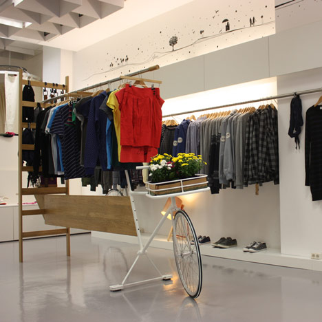 Glore Store by Markmus and Neoos Design