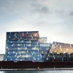 Harpa Concert and Conference Centre by Henning Larsen Architects
