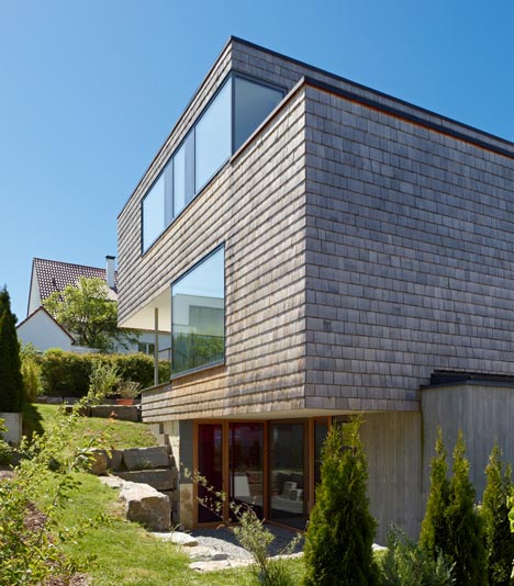 House F11 by (se)arch