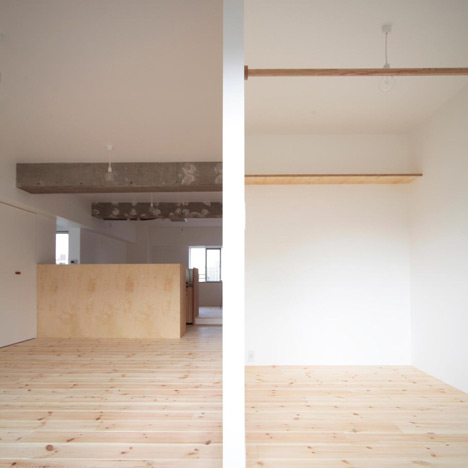 House in Kamimachi by Camp Design inc.