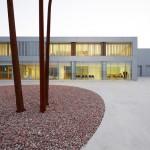Instituto de Investigación de Vehículos by ACXT