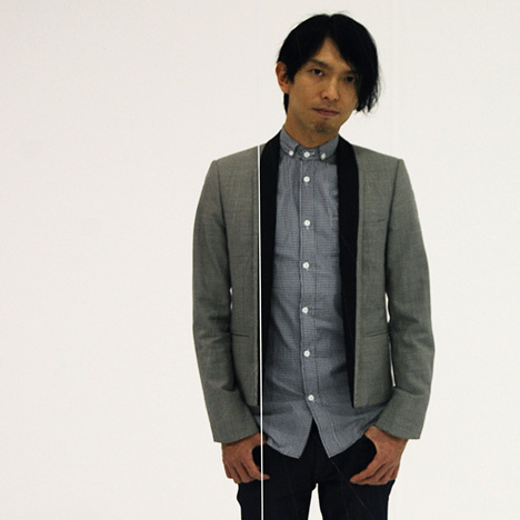 Junya Ishigami  at the Barbican