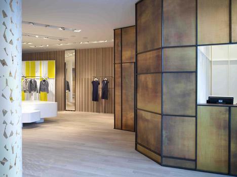 Max & Co by Duccio Grassi Architects