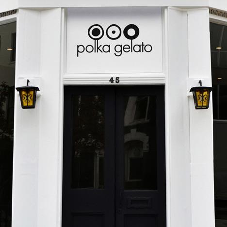 Polka Gelato by Vonsung