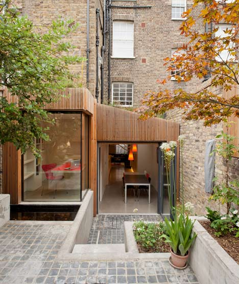 The jewel box by fraher architects dezeen