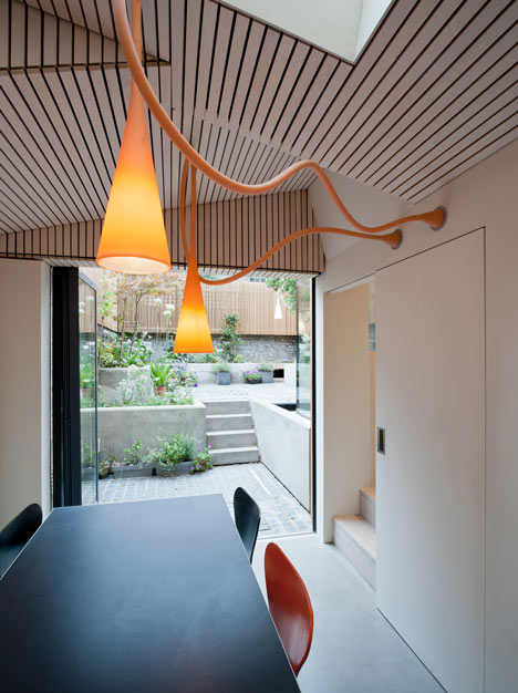 The Jewel Box by Fraher Architects