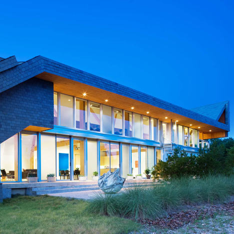 UR22 by Vincent Snyder Architects