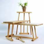 Whackpack Furniture by Brendan Magennis