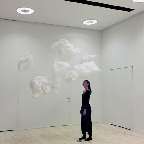 Zona K by Pietro Bagnoli and Franco Tagliabue