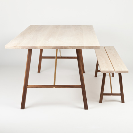 Excellent Series Two By Another Country Dezeen Gamerscity Chair Design For Home Gamerscityorg