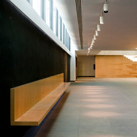 Theatre in Almonte by Donaire Arquitectos
