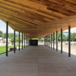 Covington Farmers Market by design/buildLAB