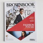 Competition: five books and magazines from Brownbook to be won