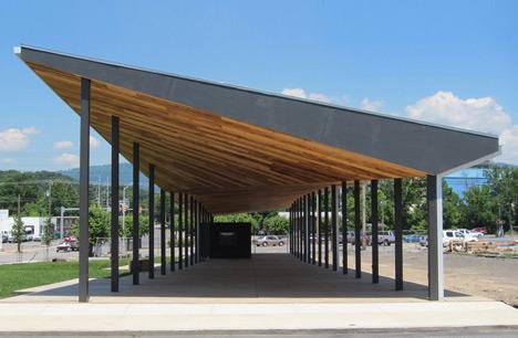 Covington Farmers Market by design/buildLAB