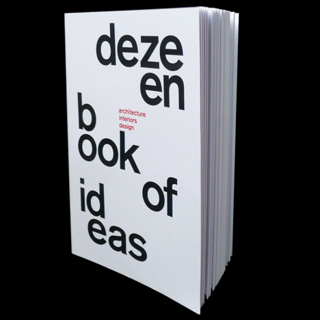 Dezeen Book Of Ideas Pdf