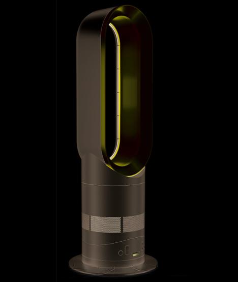 Dyson Hot by James Dyson
