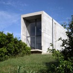 House in Sri Lanka by Tadao Ando photographed by Edmund Sumner