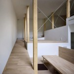 House of Slope by FujiwaraMuro Architects